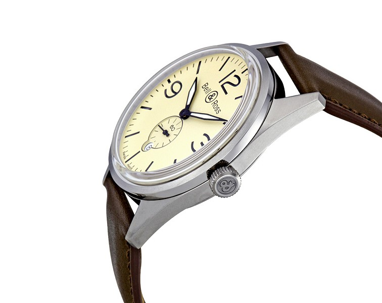 Bell & Ross Vintage Original Automatic Mens Watches replica2