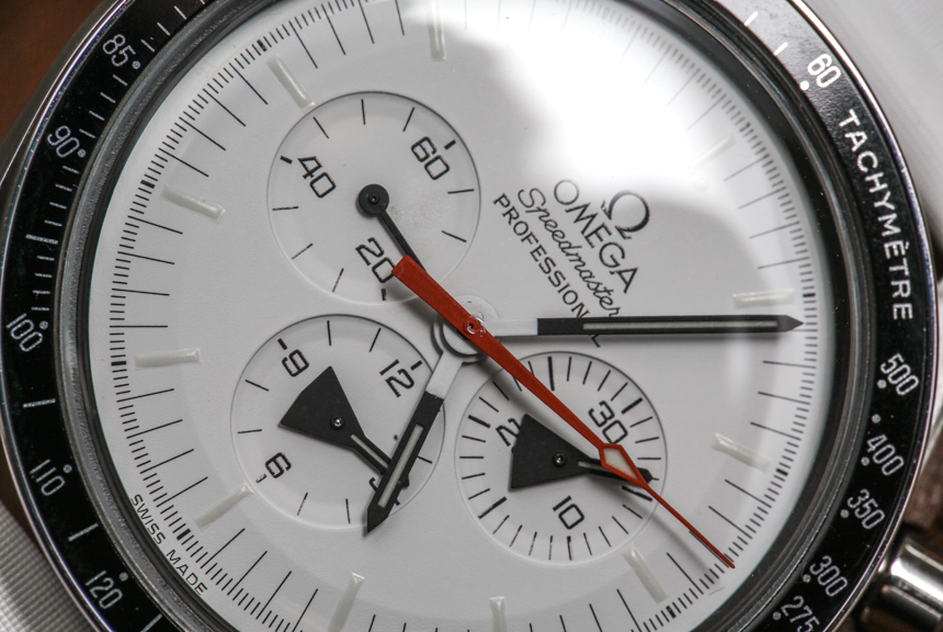 Omega Speedmaster Moonwatch Replica Watches Review-4