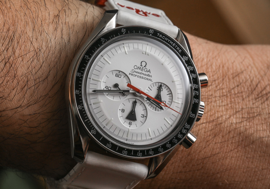 Omega Speedmaster Moonwatch Replica Watches Review
