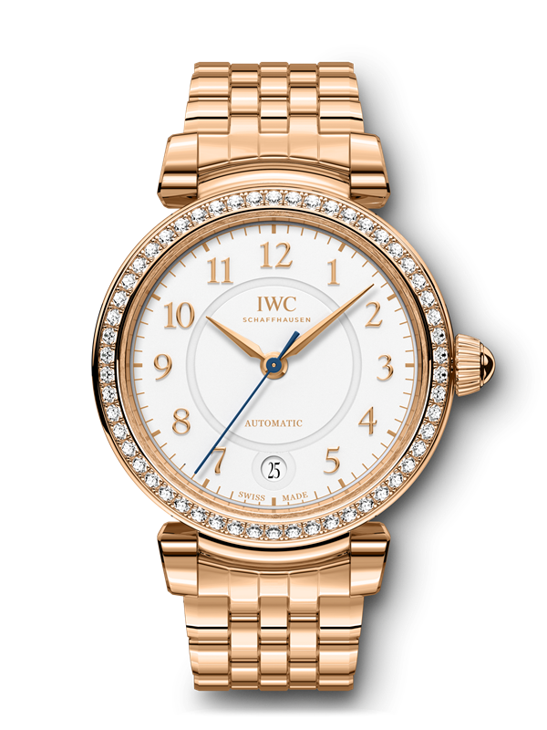 iwc da vinci laureus limited edition replica