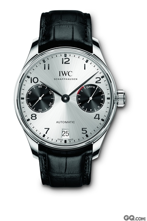 Replica IWC Portuguese Automatic 2015 Beijing International Film Festival Limited Edition Watch
