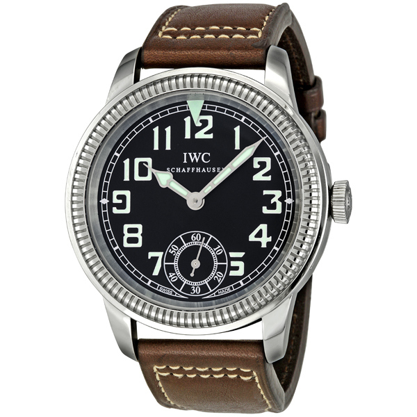 Replica IWC Pilot Vintage Exquisite Mechanical Watches for Sale