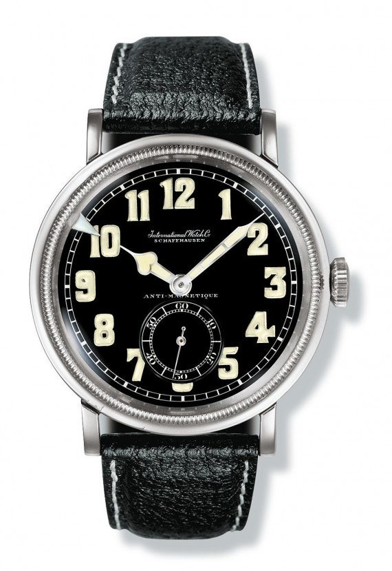 Top Quality IWC Pilot Replica Watches