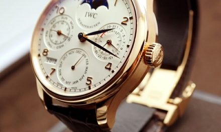 IWC Portugieser Perpetual Calendar Replica Watch For You To Choose From