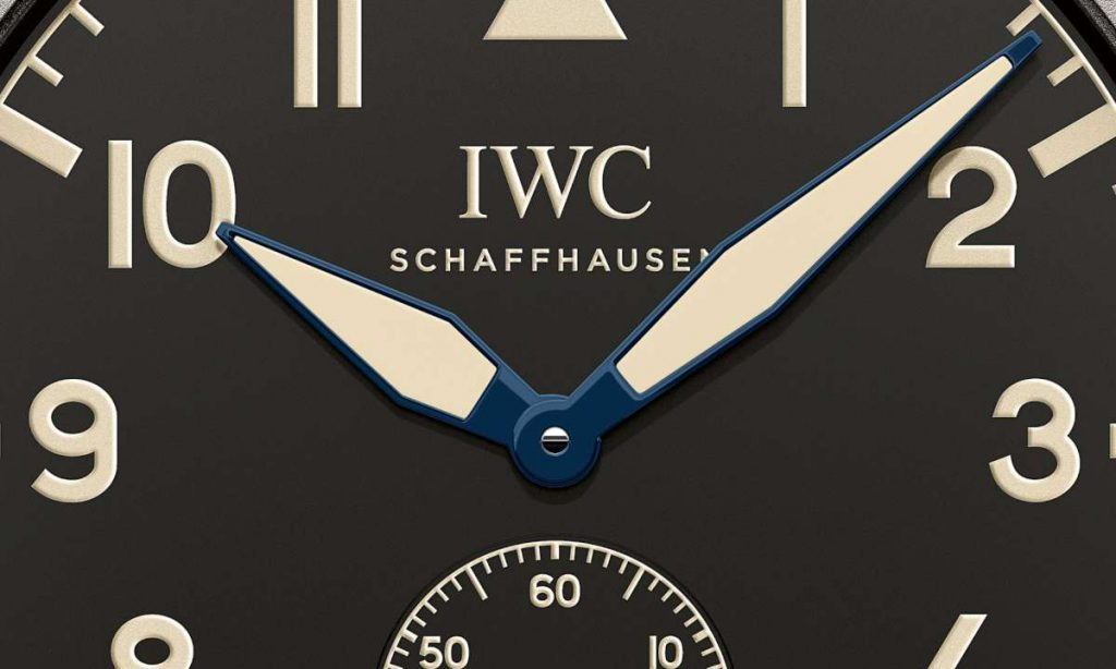 IW510401 watch
