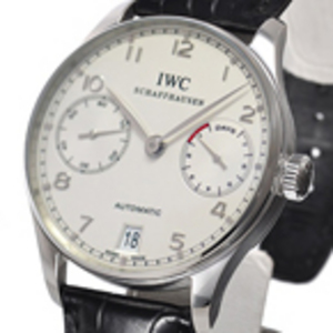 swiss replica watches : iwc portuguese 7 day power reserve replica watch