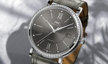 Best Quality IWC Portofino Midsize Automatic Replica Watch For Ladies
