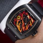 Best Richard Mille Evil Eye RM 26-02 Tourbillon Replica Watch