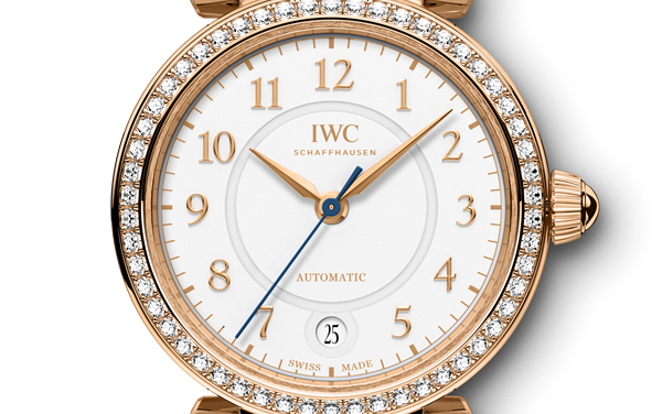 High Quality IWC Da Vinci Automatic 36 IW458310 Big Discount Replica Watches