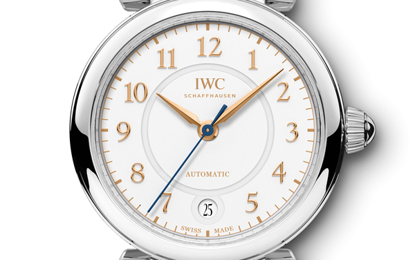 IWC Top Quality Da Vinci Automatic 36 IW458307 Big Discount Replica Watches
