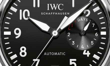 Do You Buy IWC Big Pilot's Watch & IWC Pilot's Watch Chronograph Swiss Movement Replica