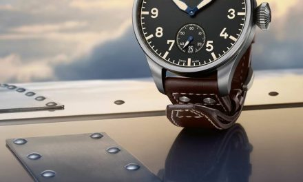 Swiss Grade IWC Big Pilot's Heritage Watch 48 & 55 Limited Edition Watches Replica Watches Wholesale Suppliers