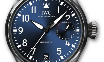 How Much IWC Big Pilot's Watch Edition Boutique Rodeo Drive Grade 1 Replica Watches