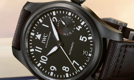 Benefits Of Buying IWC Big Pilot's Watch Top Gun & IWC Big Pilot's Watch Chronograph Top Gun Wholesale Replica Watches