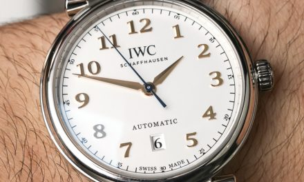 How Much IWC Da Vinci Automatic Watch Hands-On Swiss Made Online Shopping