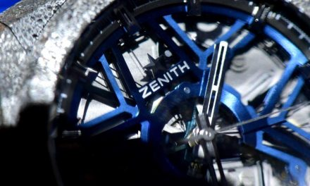 Should I Buy Zenith Debuts Defy Lab, World's Most Accurate Mechanical Watch Replica Guide Trusted Dealers