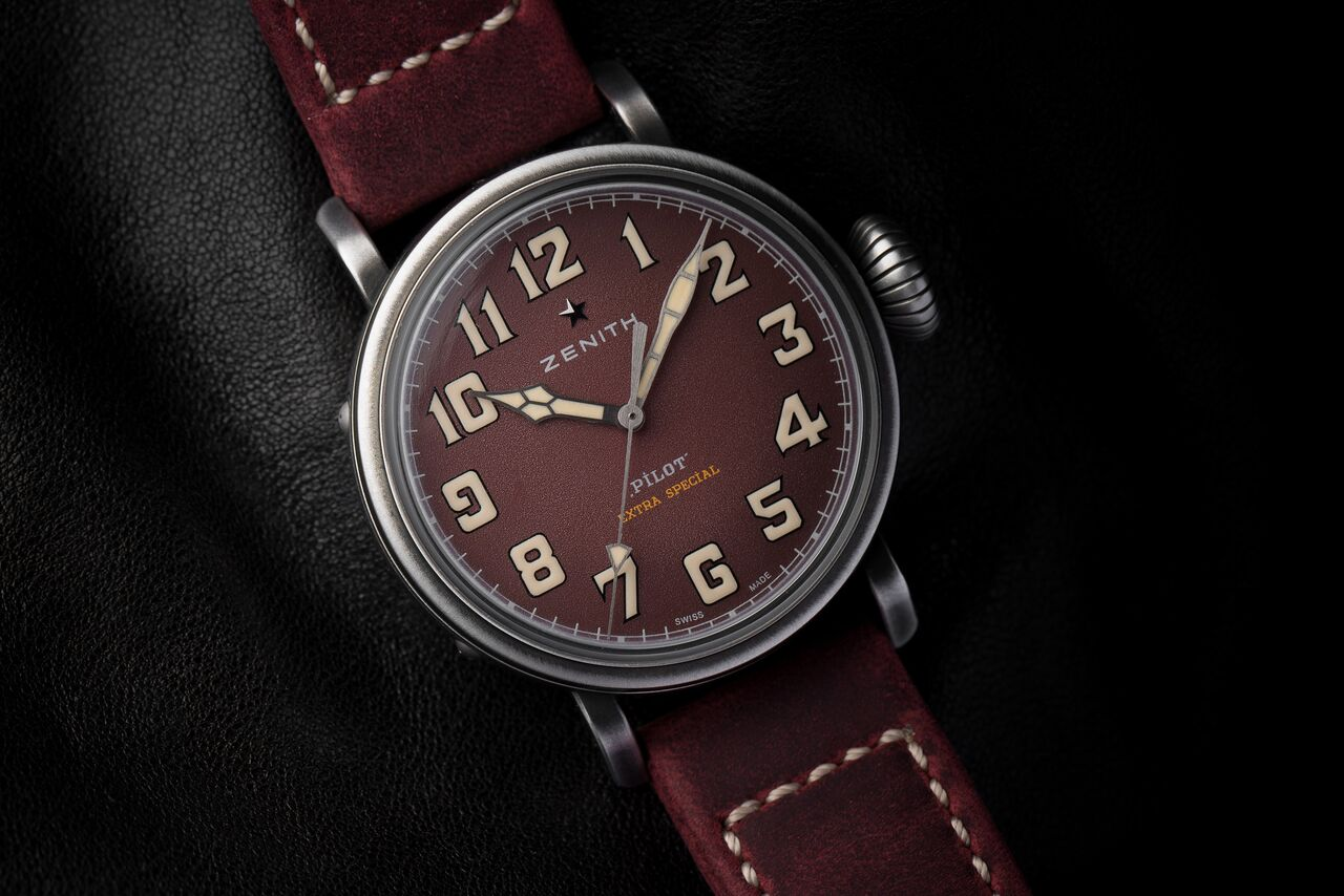 Zenith Pilot Extra Special