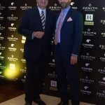 Legality Of Buying Zenith launches the Zenith El Primero Chronomaster 1969 Cohiba Edition in Dubai Replica Watches Essentials