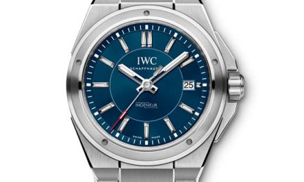 Discount IWC – Ingenieur Automatic Edition «Laureus Sport for Good Foundation» Replica Buying Guide