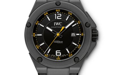 "Best Place To Buy IWC – Ingenieur Automatic Edition ""AMG GT"" Japanese Movement Replica"