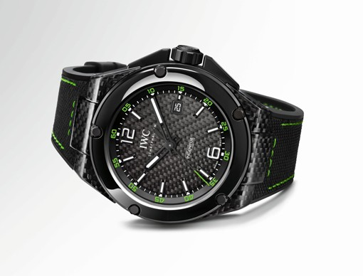 Ingenieur Automatic Carbon Performance Céramique