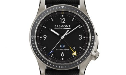 Bremont Boeing Model 1, Model 247 Ti-GMT Titanium Watches Replica Guide Trusted Dealers