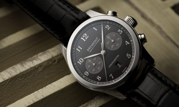 Bremont Releases Three New Models For Baselworld 2016 Replica For Sale