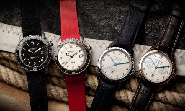 Bremont America's Cup Watch Collection Replica Buying Guide