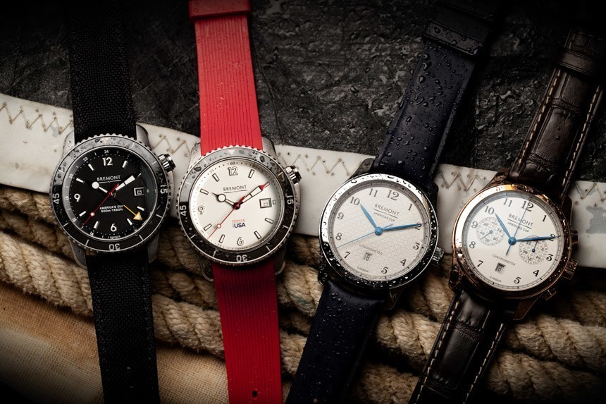 Bremont-Americas-Cup-Collection-