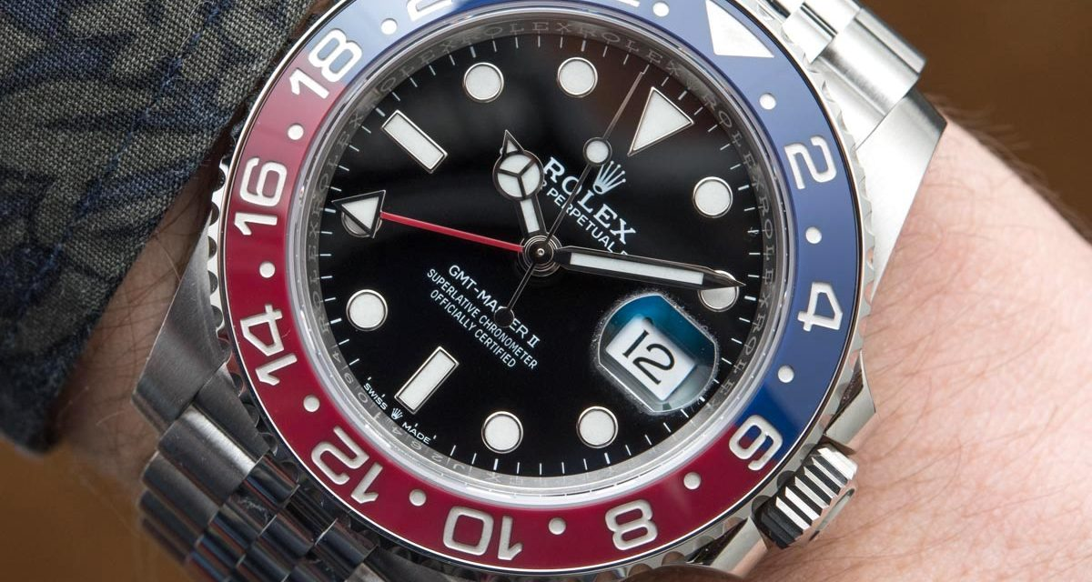 Replica At Lowest Price Why Many Watches From Rolex, Patek Philippe & Others Are Impossible To Find At Retail