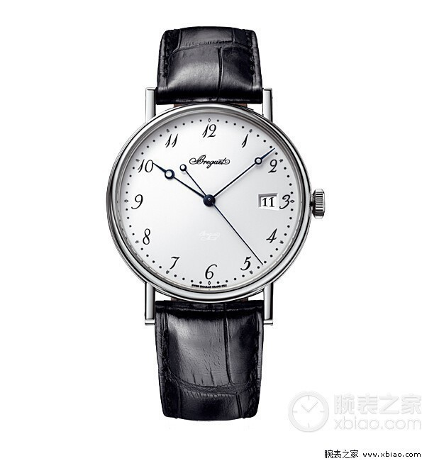 Three Design Simple Cheap Replica Breguet Classique 5157 Watch Recommend
