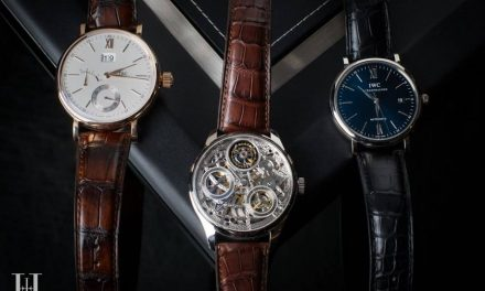 Benefits Of Buying Haute Time Visits IWC Boutique in New York Perfect Clone Online Shopping