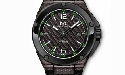 Review Of IWC  – Ingenieur Automatic Carbon Performance Ceramic Replica Expensive