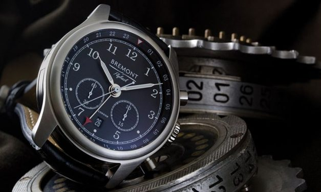 Bremont Codebreaker Watch Replica Clearance